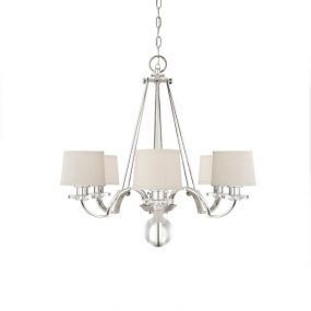 ELSTEAD LIGHTING ЛЮСТРА SUTTON