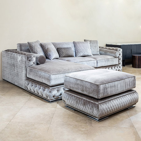 DV HOME COLLECTION ДИВАН